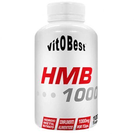 VIT.O.BEST HMB 1000 - 100 TRIPLECAPS