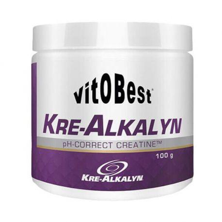 VIT.O.BEST KRE-ALKALYN 100G