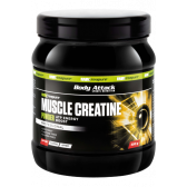 BODY ATTACK MUSCLE CREATINE 500 G
