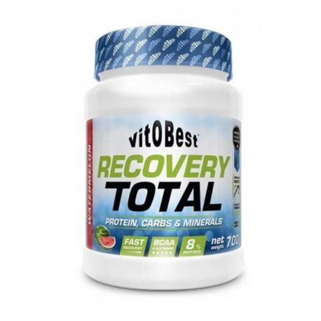 VIT.O.BEST RECOVERY TOTAL 700G SABORES