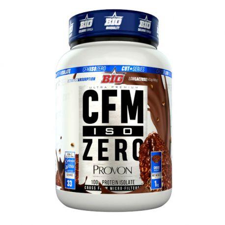BIG CFM ISO ZERO 1Kg