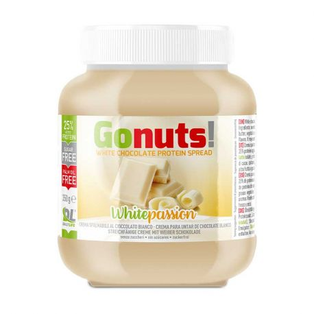 DAILY LIFE GONUTS CREMA PROTEICA AVELLANAS 350G
