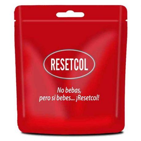 RESETCOL 10 CAPSULAS