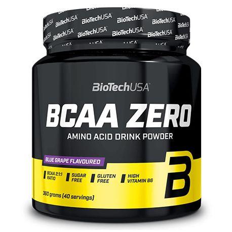 BIOTECH USA BCAA ZERO 180 G