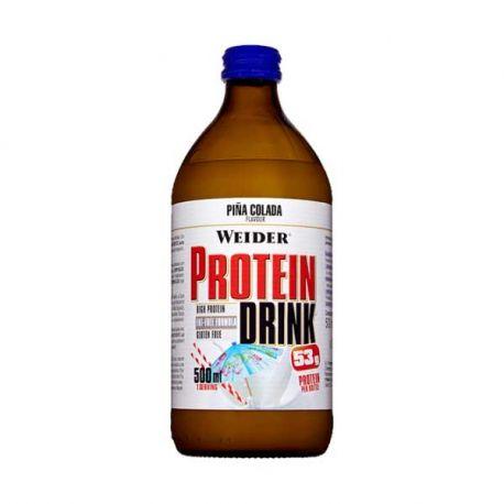 WEIDER PROTEIN DRINK 500ml