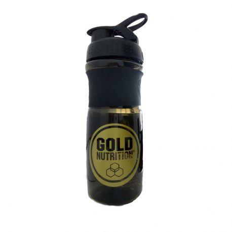 GOLDNUTRITION BLACK SHAKER