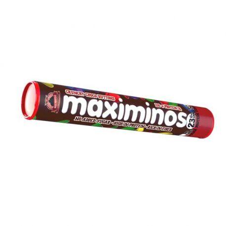 MAXIMINOS GRAGEAS 25G