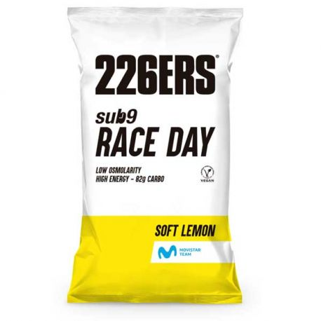 226ERS SUB9 RACE DAY LEMON MONODOSIS