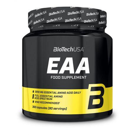 BIOTECH USA EAA 360 CAPS