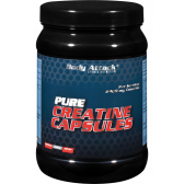 BODY ATTACK 100% PURE CREATINE 240 CAPS