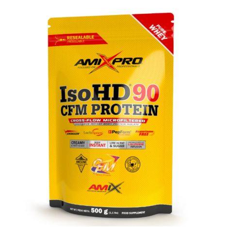 AMIX ISO HD 90 CFM® SACO 500G