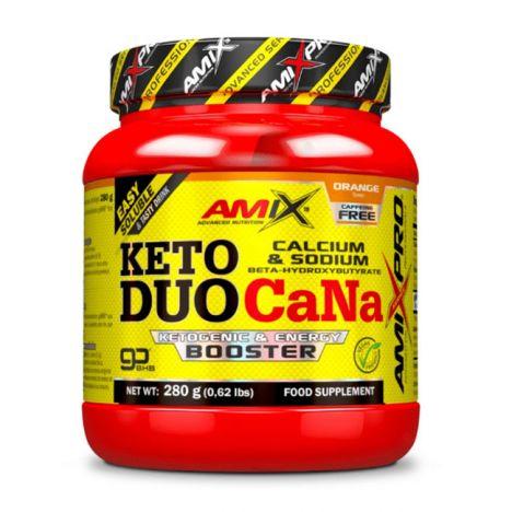 AMIX KETO DUO CANA 280G