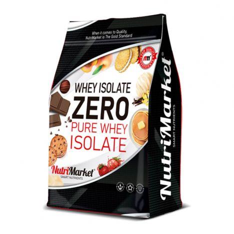 NUTRIMARKET NEW PURE ISOLATE ZERO 2KG