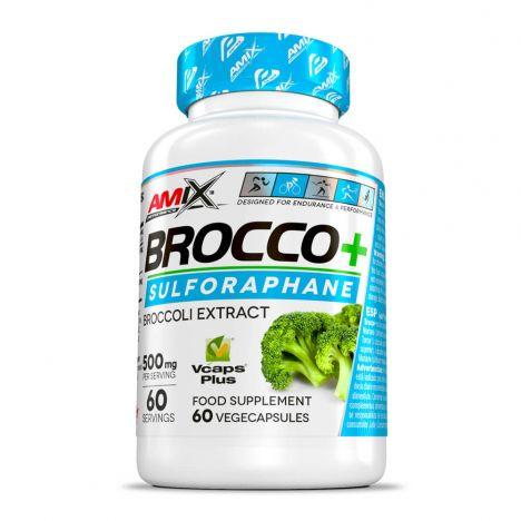 AMIX PERFORMANCE BROCCO+ SULFORAPHANE 60 CAPS