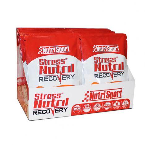 NUTRISPORT STRESSNUTRIL 20x40G