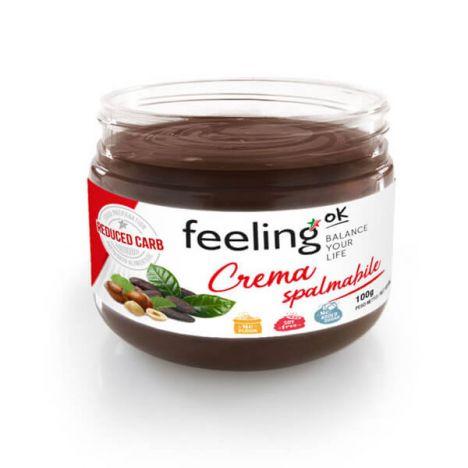 FEELING OK START CHOCOLATE 100G