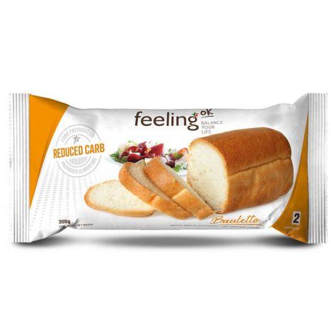 FEELING OK OPTIMIZE BREAD BAULETTO 300G