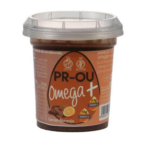 PR-OU OMEGA+ 120G