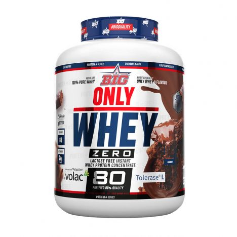 BIG ONLY WHEY 2KG