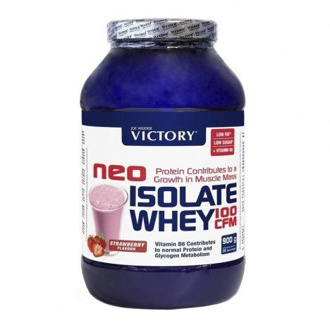 VICTORY SUPER (NITRO) WHEY 2.2 KG.