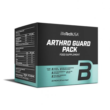 BIOTECH USA ARTHRO GUARD 30 Packs
