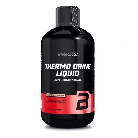 BIOTECH USA THERMODRINE LIQUID 500 Ml.