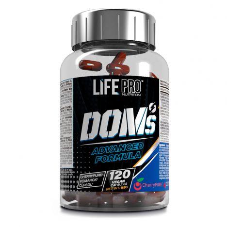 LIFE PRO DOMS 120 CAPS