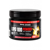 BODY ATTACK POWDER 240G