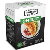 BIOTECH USA PROTEIN GUSTO TORTILLA 480 G