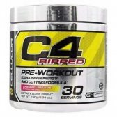 CELLUCOR C4 RIPPED PRE-WORKOUT 30 SERVICIOS.