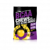 SCITEC NUTRITION BCAA CHEWS 30 UDS