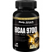 BODY ATTACK BCAA 180 CAPS.