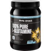 BODY ATTACK PURE GLUTAMINE 400G