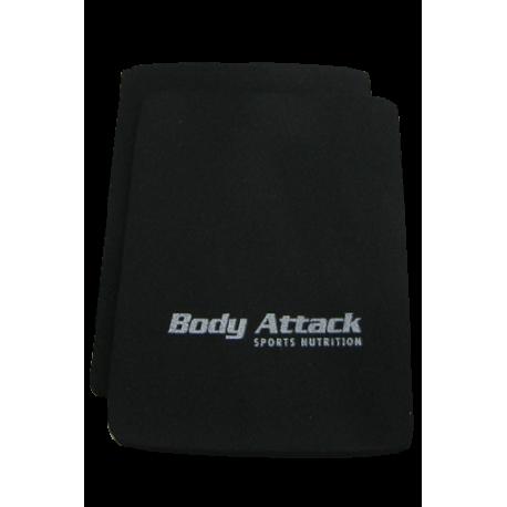 BODY ATTACK GRIPPER PADS