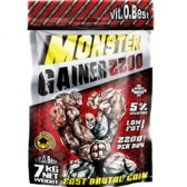 VIT.O.BEST MONSTER GAINER 2200 7KG