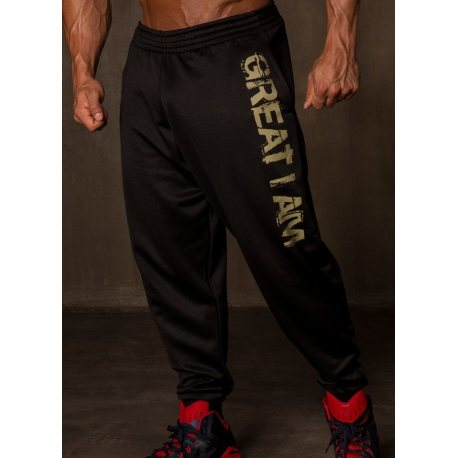 GREAT I AM PANTALON LARGO ARMY