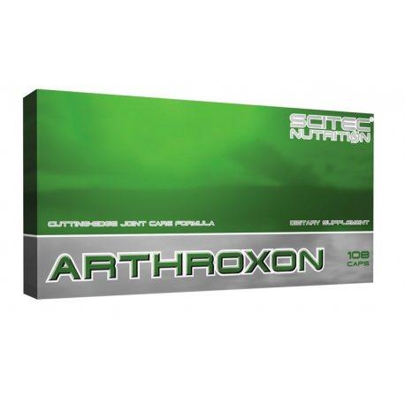 arthroxon-105-capsulas-salud-articular Regeneración del cartílago de las articulaciones