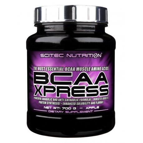 bcaa-xpress-700-g-aminoacidos TOMAR CEREZAS ANTES DE HACER EJERCICIO
