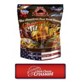 MAX PROTEIN FITMEAL YORK & CHEESE CROISANT