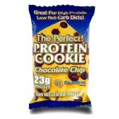 QUAMTRAX PROTEIN COOKIES BOLSA 70 Grs