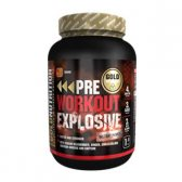 GOLDNUTRITION PRE WORKOUT EXPLOSION 1KG