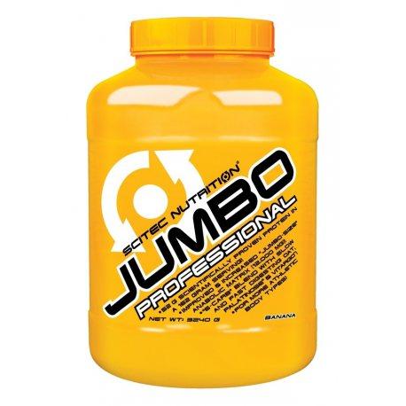 jumbo-professional-3240-g-subidores-peso La dificultad para engordar de algunas personas
