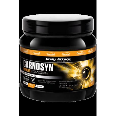 BODY ATTACK CARNOSYN POWDER 250 G