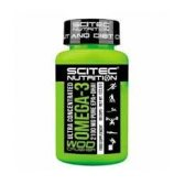 SCITEC WOD OMEGA 3 ULTRA CONCENTRATED 90 CAPS.