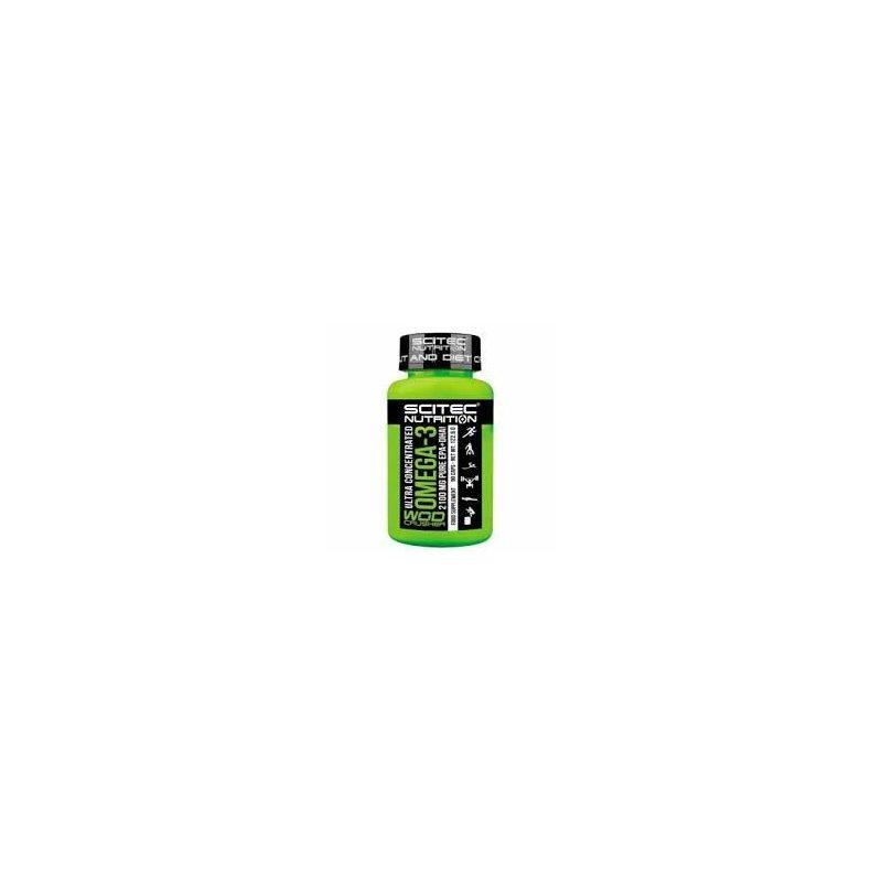 scitec-wod-omega-3-ultra-concentrated-90-caps ¿Puede la nutrición prevenir el alzheimer?