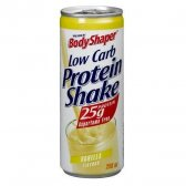 WEIDER LOW CARB PROTEIN SHAKE 250ML