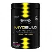 MUSCLETECH MYOBUILD 320 G