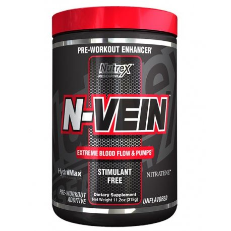 NUTREX N-VEIN 318 G
