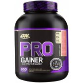 OPTIMUM NUTRITION COMPLEX GAINER 5,2 LBS