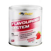 BODY ATTACK Flavouring System